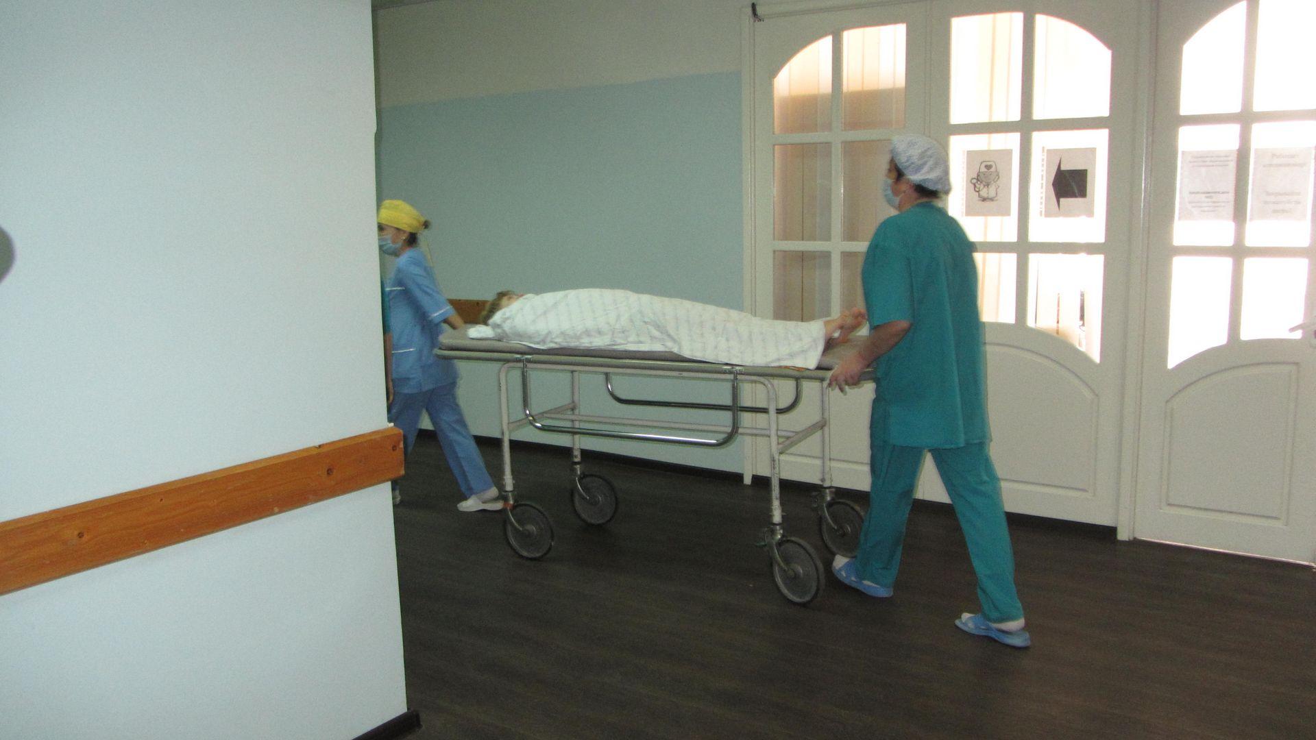 Акушеры-гинекологи поликлиники 121