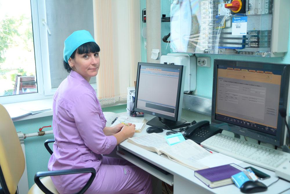 Евпатория санаторий от больницы