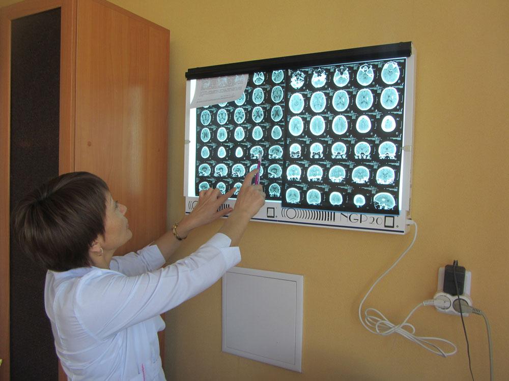 Детская областная клиническая больница отделение неврологии